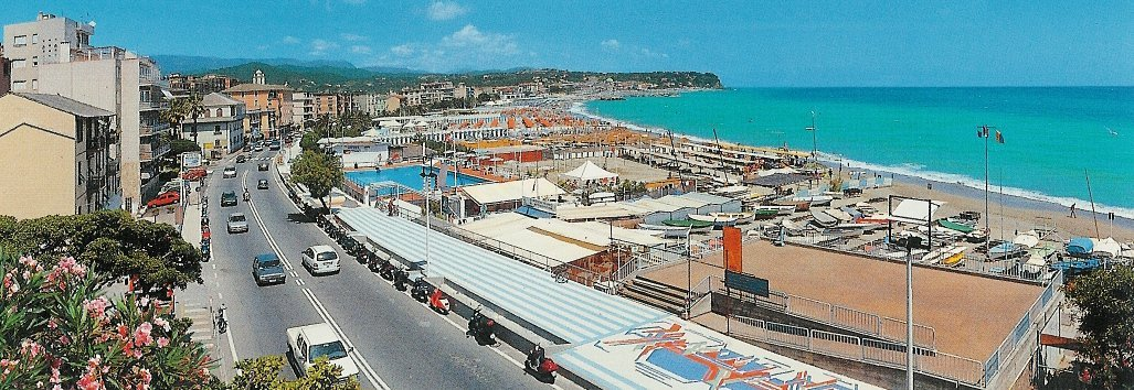 Expohotel albissola marina - Bagni lido andora ...